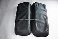 FF8128 LEATHER LID BRAS COVER